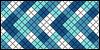 Normal pattern #3213 variation #1284