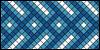 Normal pattern #4596 variation #1288