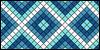 Normal pattern #3157 variation #1289