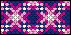 Normal pattern #23526 variation #1292
