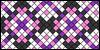 Normal pattern #24401 variation #1297