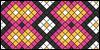 Normal pattern #24235 variation #1304