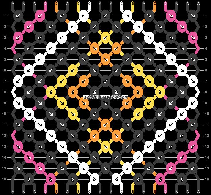 Normal pattern #24380 variation #1305 pattern
