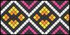 Normal pattern #24380 variation #1305