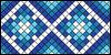 Normal pattern #22818 variation #1314