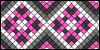 Normal pattern #22818 variation #1315