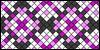 Normal pattern #24401 variation #1319