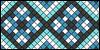 Normal pattern #22818 variation #1327