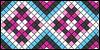 Normal pattern #22818 variation #1345