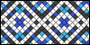 Normal pattern #24448 variation #1351