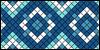 Normal pattern #24438 variation #1363