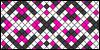 Normal pattern #24450 variation #1366
