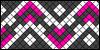 Normal pattern #24459 variation #1372