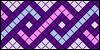 Normal pattern #14707 variation #1379