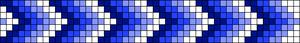 Alpha pattern #20322 variation #1380