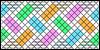 Normal pattern #16465 variation #1384