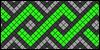 Normal pattern #24315 variation #1385