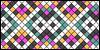 Normal pattern #24450 variation #1387