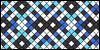 Normal pattern #24450 variation #1388