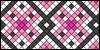 Normal pattern #24481 variation #1426