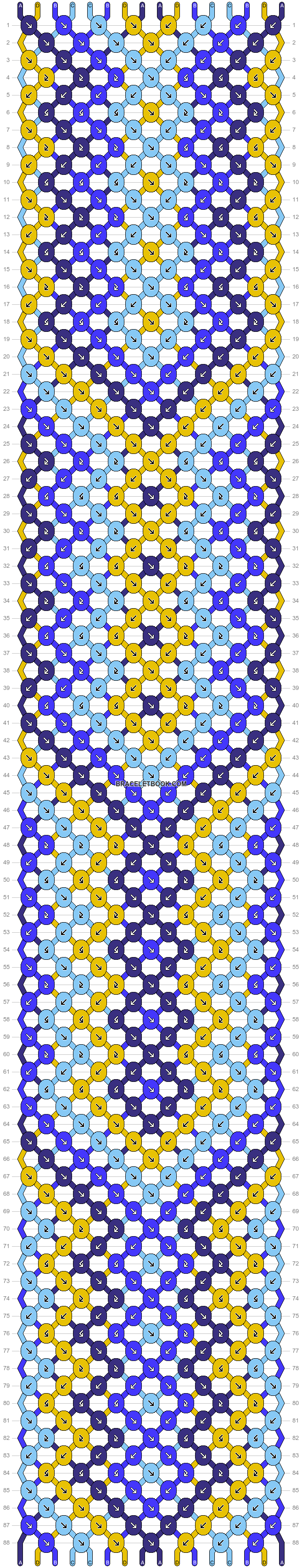 Normal pattern #24124 variation #1437 pattern