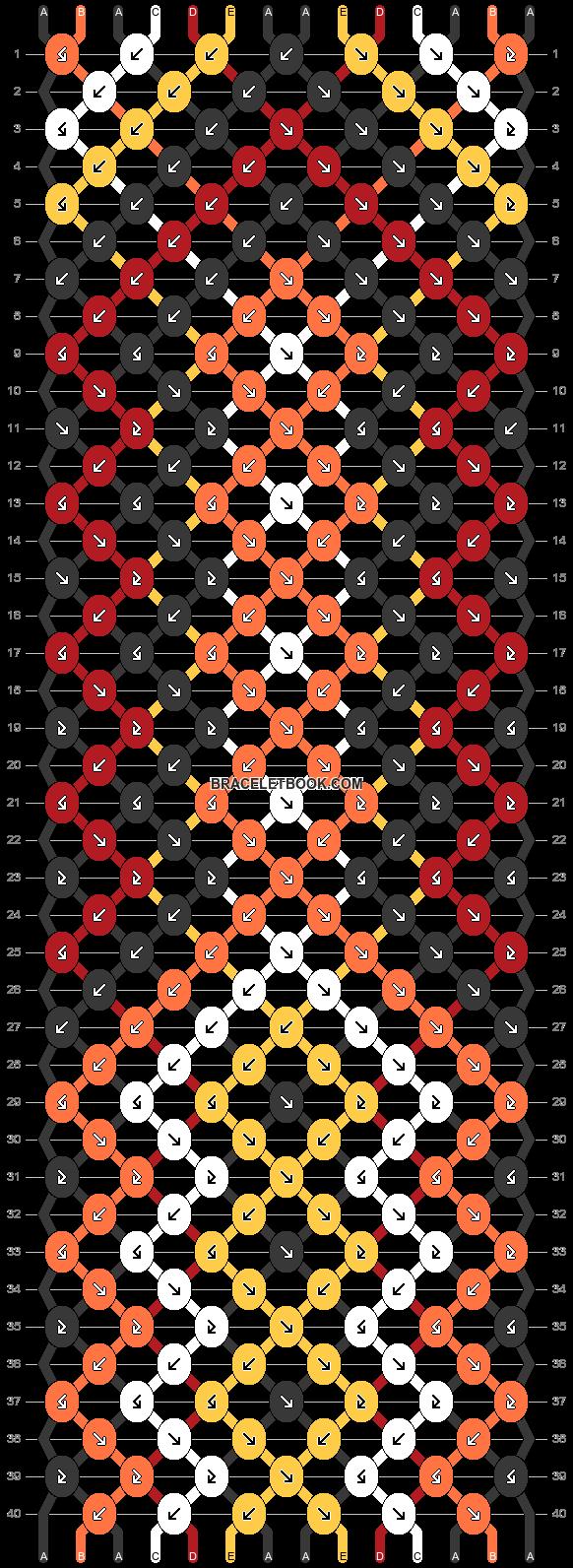 Normal pattern #23608 variation #1438 pattern
