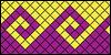 Normal pattern #5608 variation #1442