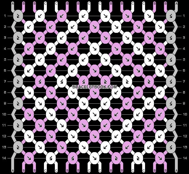 Normal pattern #24494 variation #1445 pattern