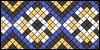 Normal pattern #24488 variation #1447