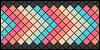 Normal pattern #20800 variation #1454