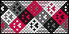 Normal pattern #16409 variation #1460