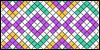 Normal pattern #24438 variation #1482