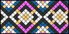 Normal pattern #24438 variation #1484