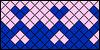 Normal pattern #22394 variation #1490