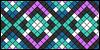 Normal pattern #24438 variation #1495