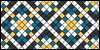 Normal pattern #24432 variation #1496