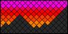 Normal pattern #23694 variation #1497