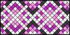 Normal pattern #24484 variation #1541