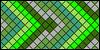 Normal pattern #18063 variation #1543