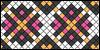 Normal pattern #24484 variation #1546