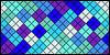 Normal pattern #23994 variation #1554