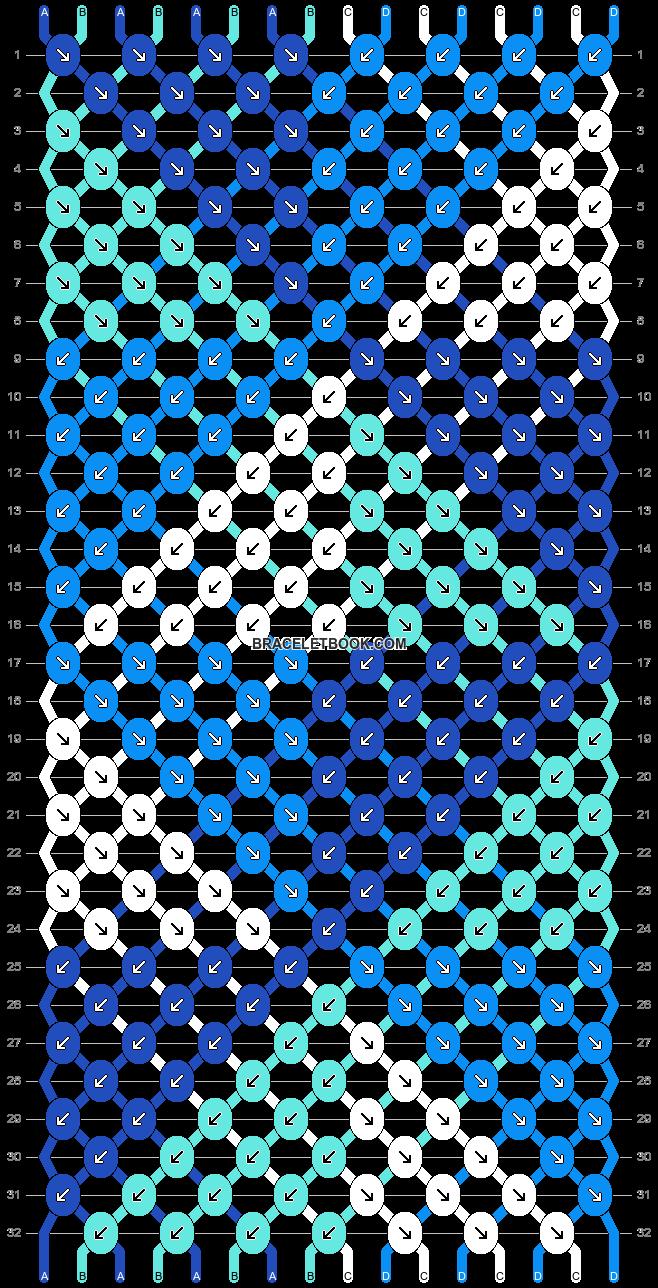 Normal pattern #9913 variation #1557 pattern