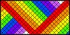 Normal pattern #9687 variation #1571