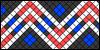 Normal pattern #24459 variation #1584