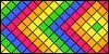 Normal pattern #23700 variation #1585