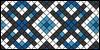 Normal pattern #24640 variation #1603