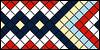 Normal pattern #7440 variation #1609