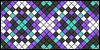 Normal pattern #24484 variation #1629