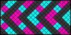 Normal pattern #3213 variation #1635