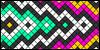 Normal pattern #2458 variation #1638